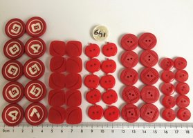 set 641  rood