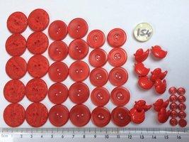 set 154  rood