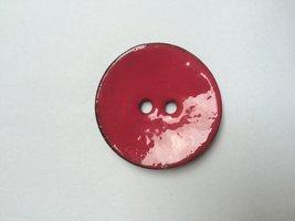 kokos knoop roze/fuchsia  50 mm