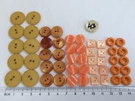 set 43  oranje