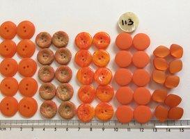 set 113  oranje