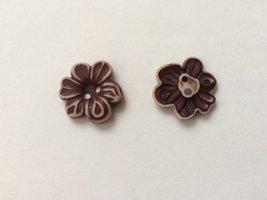 bloem knoop 17 mm