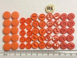 set  123  oranje