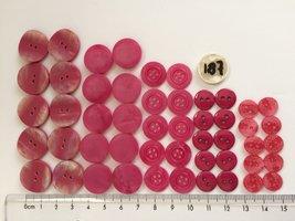 set 187  roze