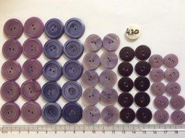 set 430  paars