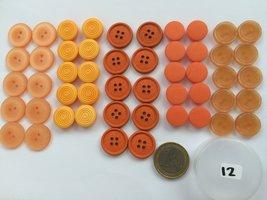 set 12  oranje