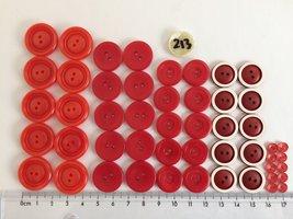 set 213  rood