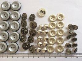 set 143 zilver