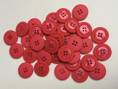 partij rode knopen
