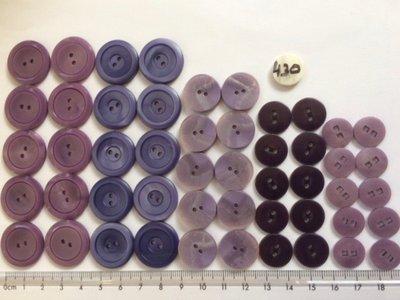paarse knopen